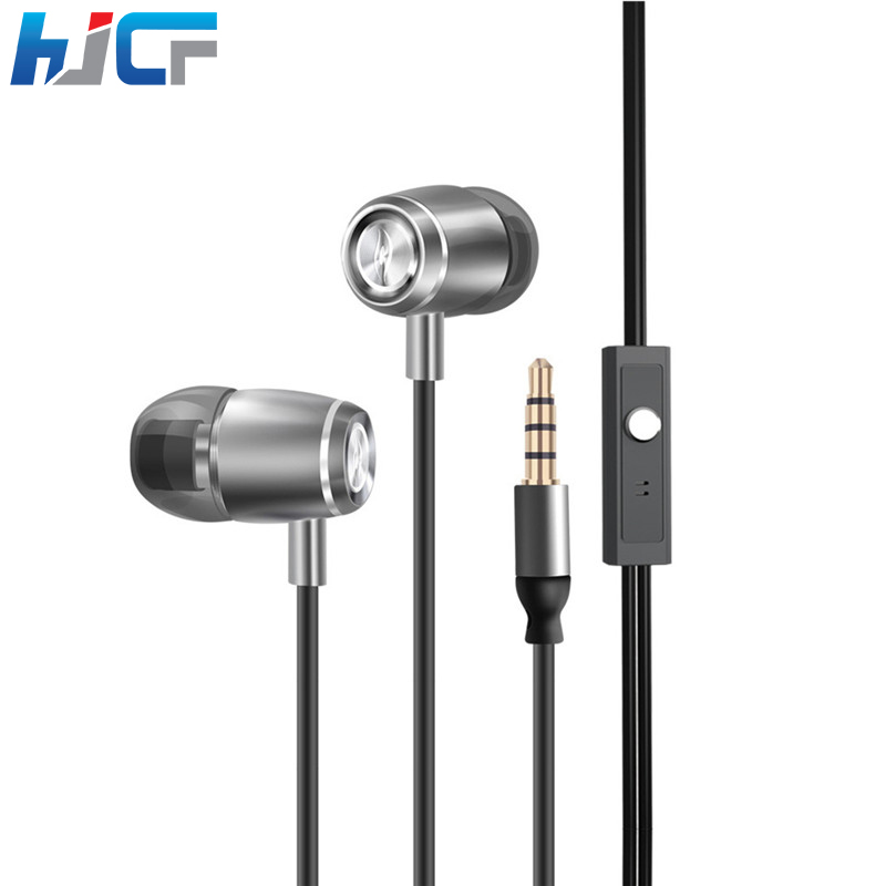 Original Metal In-Ear Earphones Super Bass Noise Isolating Earbuds Built-in Microphone Earphones for iPhones PC Xiaomi HTC A8 я сбил целый авиаполк мемуары финского аса