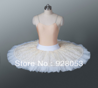 NEW Ballet Half Tutu Skirt For Women Adult Professional Ballerina Dresses Classical Ballet Tutu For Girls