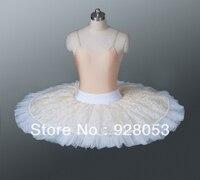 NEW Ballet Half Tutu Skirt For Women Adult Professional Ballerina Dresses Classical Ballet Tutu For Girls
