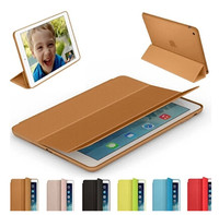 Ultra Thin Leather Smart Cover With Stand Case For Apple Ipad 2 3 4 A1460 A1459