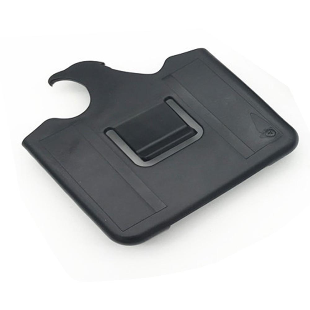Автомобильный держатель 4,7 дюймов прочный Автомобильный держатель для телефона воздушный выход Автомобильный кронштейн портативного навигатора