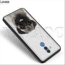 Lavaza Pug Life Case for Huawei
