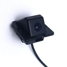 Hd cmos レンズ車三菱アウトランダー 2007 2012 IP68 ナイトビジョン車のリアビューカメラ駐車場カメラ