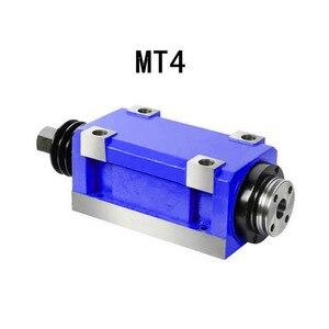 Image 2 - Шпиндель с ЧПУ bt40 ER40 MT4 для токарного станка, фрезерного гравировального станка, Китай, низкая цена, оптовая продажа, тяжелая резка