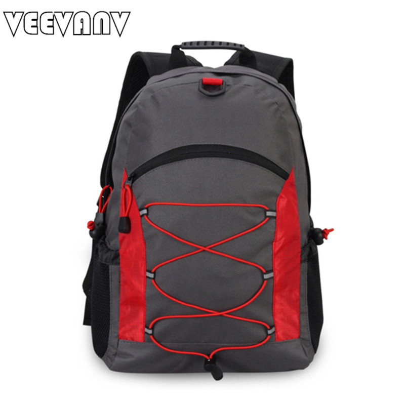 Mens Backpack VEEVANV Brands Designer Men Travel Bags Computer Laptop Packsack Business Notebook Shoulder School Backpacks
