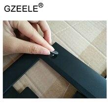 Gzeele novo para lenovo para thinkpad e430 e430c e435 palmrest capa caso superior bezel teclado sem touchpad 04w4149 topcase