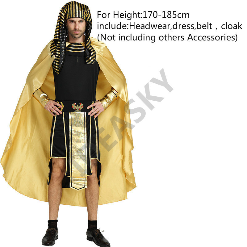 295f5faaf32 halloween costumes for women and man plus size sexy adult horror ancient  egypt costume woman cleopatra egyptian sexy fancy dress