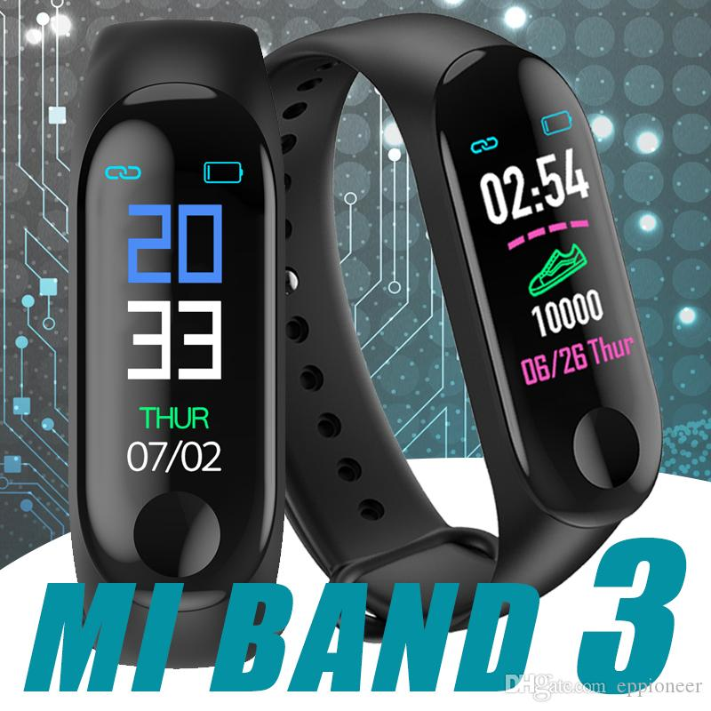 b240be5cc201 Cheap for all in-house products smartwatch m3 in FULL HOME