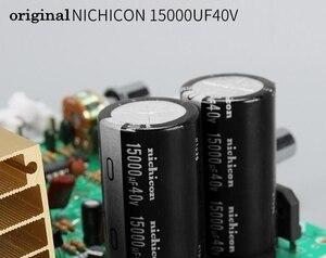 Image 5 - 100W X2 כוח אודיו מגבר לוח 2.1 ערוץ גבוהה כוח 120w סאב בס מגבר לוח RCA עבור רמקול תיאטרון