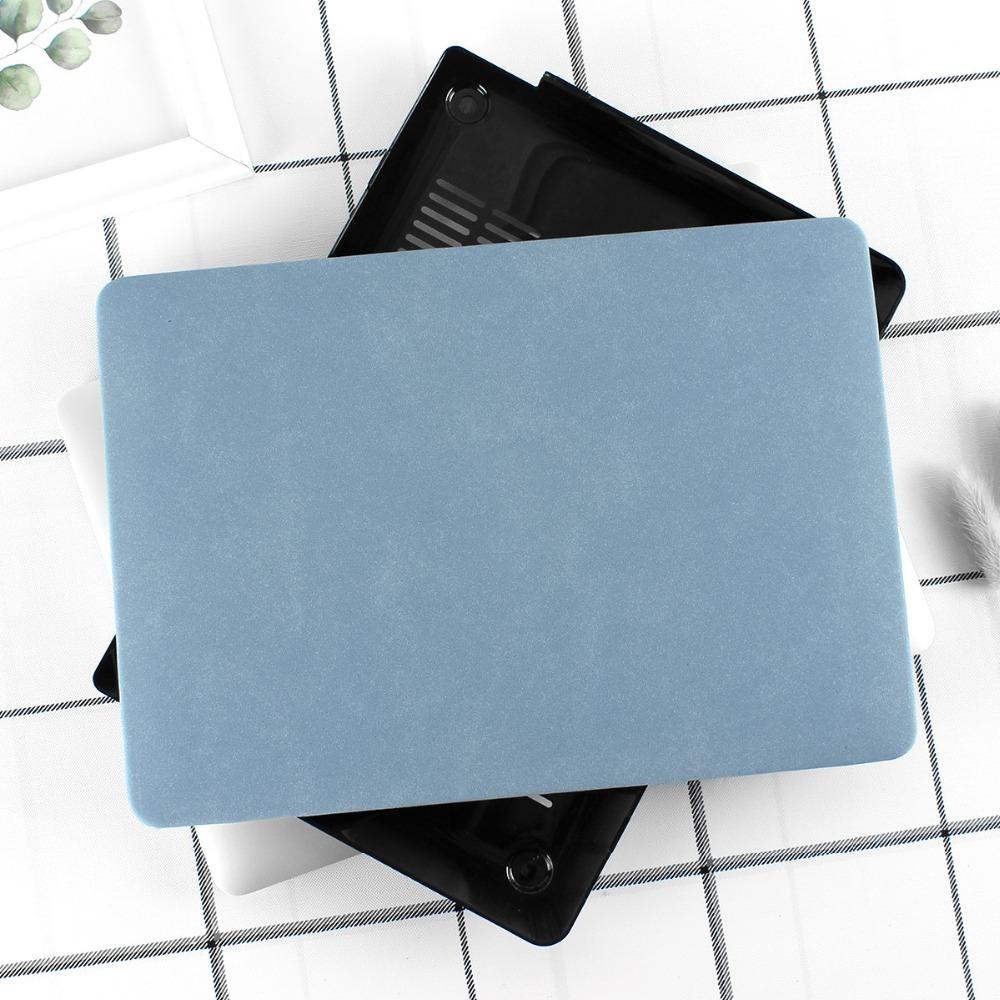 Leather Batianda Case for MacBook 71