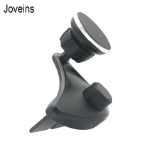 JOVEINS Car Phone Mount CD Slot Car Phone Holder for iPhone 8 Magnetic Holder Stand Clip Cell Phone Holder for Huawei Tablet GPS
