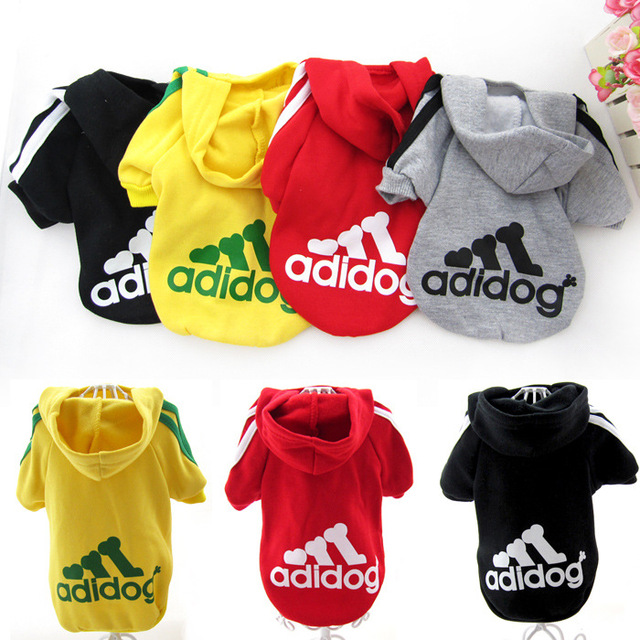 Manufacturers Selling Pet Clothes Clothing Pet Dog Clothes Adi