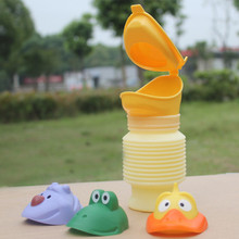 Baby Training Portable Toilet for baby reusable potty