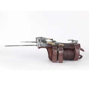 2020 для AC 5 Unity Косплей оружие Арно гаунтлет Со Скрытым Лезвием Avec хромой секреции фигурку модель игрушки