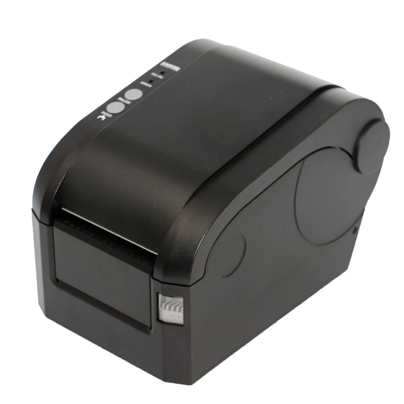 High quality 80MM Barcode& adhesive sticker thermal printer Compatible with various label softwares GP-3120TN 58mm label barcode printer with direct thermal label and adhesive sticker pritner usb gp2120t for coffee store