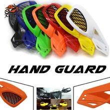 Motorcycle Motocross Dirt Bike ATVS 22mm Handlebar Handguards Hand Guards Protectors Universal Bar Guard Protective