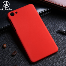 AKABEILA Phone Cases For Fly Cirrus 4 FS507 Fly FS507 Cover Plastic Matte Housing Bag For Fly FS507 Back Shell Case Cover