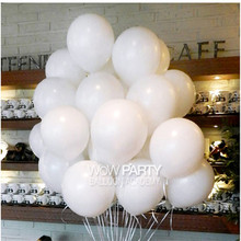 ballon wedding 50pcs inch