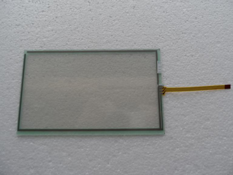 ФОТО 1pcs For 8.4 inch AMT 4 Wire  AMT9536 AMT-9536 Touch Screen Panel Digitizer