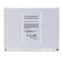 5600mAh Li-ion Battery for Apple Macbook Pro 15 inch A1175 A1150 A1260 A1226 A1211
