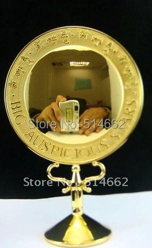 Feng Shui grand miroir de Fortune de bon augure