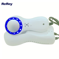New Cool Massage Relaxation Skin Rejuvenation Health Care Beauty Products With Blue LED Photon Therapy Cold