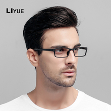 TR90 eyeglasses frames men Anti Computer Blue Laser Fatigue Radiation Resistant Eyeglasses Goggles Glasses Women Optical frame