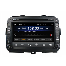 Android 5.1 car dvd GPS for KIA Carens 2013 2014 radio gps wifi 3G Mirror link free map and reverse camera
