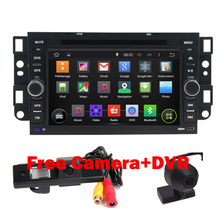Free Camera+DVR 2 din Android 7.11 car dvd gps for Chevrolet epica capativa Tosca 3G Wifi  support DVR,OBD2 quad core 1024×600