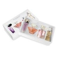 JEAN MISS 1Set Women Perfume Portable Fragrance Deodorant Floral Long Lasting Fragrances Spray Classic Spray Female Perfume