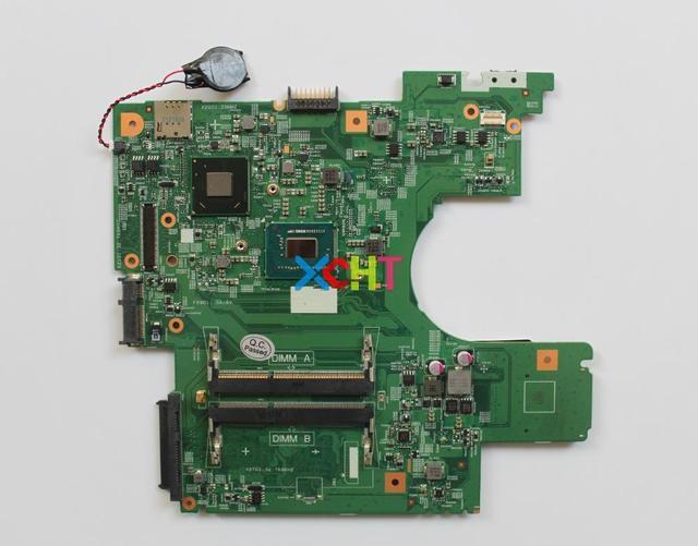 Dell の緯度 3330 Vostro 131 V131 W29HP 0W29HP CN 0W29HP 1007U CPU ノートパソコンのマザーボードマザーボードテスト & 完璧な作業