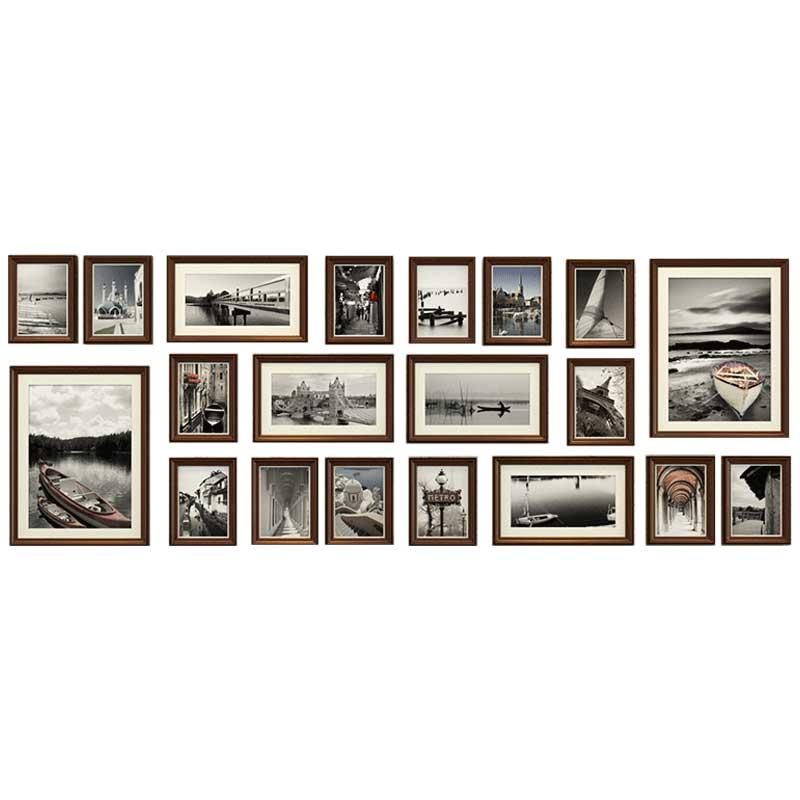 Perfecto 20 Marcos De Apertura Del Collage Adorno - Ideas ...