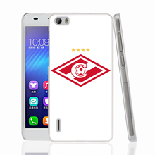 13668 Spartak Moscow Cover phone Case for sony xperia z2 z3 z4 z5 mini plus aqua M4 M5 E4 E5 C4 C5