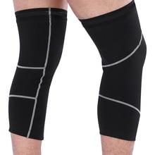 Leg Knee Warmer for Cycling