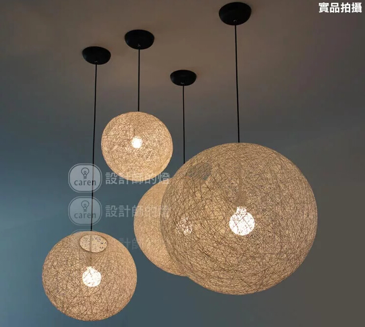 Christmas Promotion Moooi Random Round Ball Pendant Light Designed