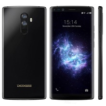 DOOGEE Mix 2 Android 7 1 Smartphone 4060mAh 5 99 FHD Helio P25 Octa Core 6GB