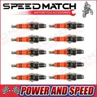 Motorcycle Spark Plug A7TJC Modification GY6 50cc 70cc 90cc 110cc 125cc ATV Dirtbike 50 125 150cc