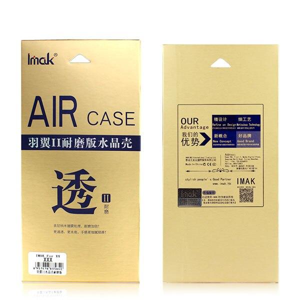 IMAK II Kristal Penutup untuk Asus Zenfone 2 Laser ZE500KL 5.0   Kasus Anti  gores Batal Keras Pelindung Shell + Pelacakan Berlaku kode di dari ... 9a1482e237