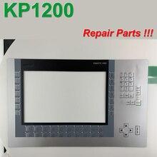 6AV2124-1MC01-0AX0 6AV2 124-1MC01-0AX0 KP1200 Touch Screen & Membrane Keypad ,FAST SHIPPING