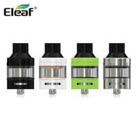 Original Eleaf ELLO T Tank 2ML To 4ML E Cigarette Atomizer Fit For Eleaf Invoke 220W