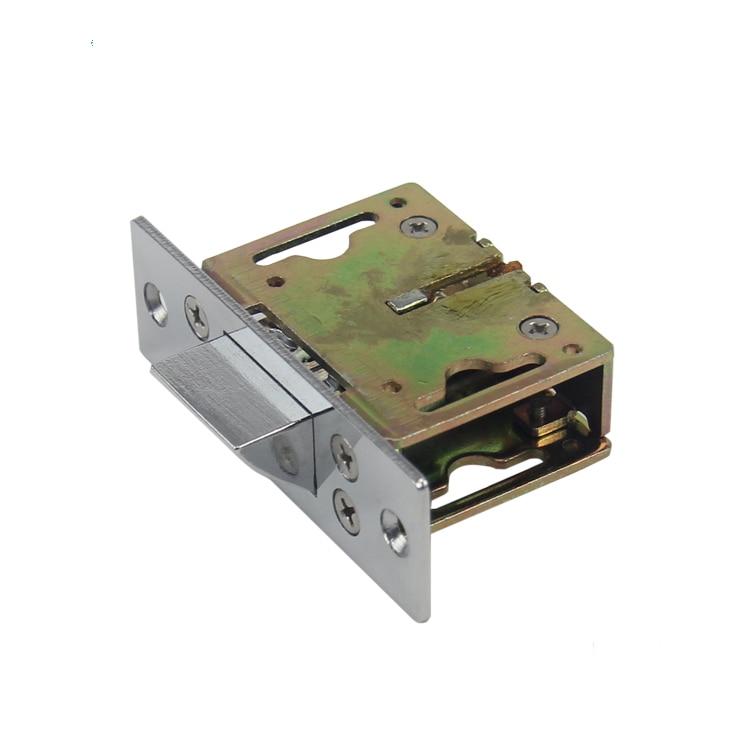 Flush Mount Type Cathode Lock Mechanical Lock for Electric Strike bodyboard mount