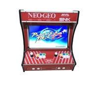 Новые продукты мини настольная машина с классической игры 960 в 1 PCB игры/мини игровых автоматов