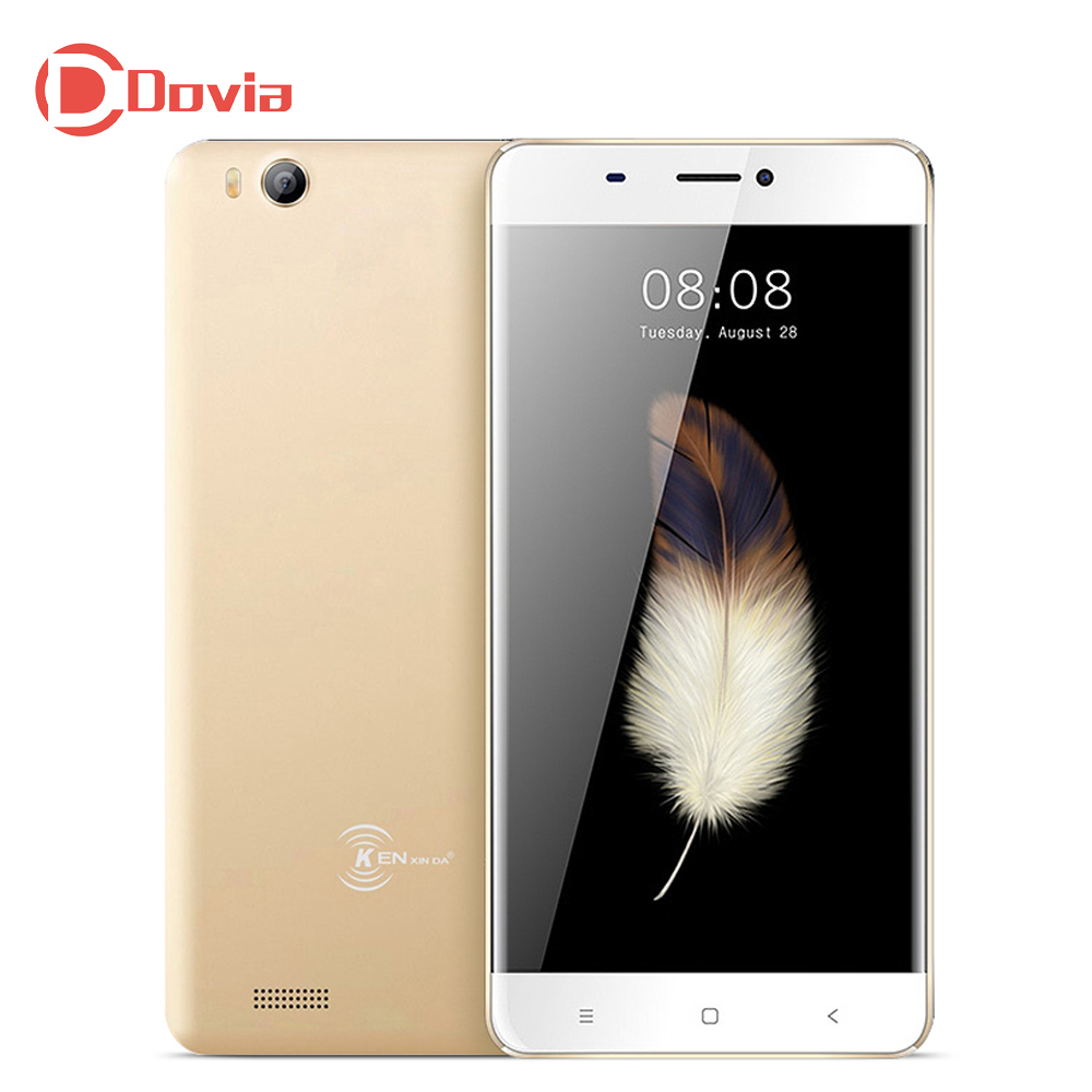 Kenxinda V5 3G Smartphone 4.0