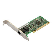 DIEWU pro/1000 8391GT 82541 pci gigabit  RJ45 network card ros plate esxi Lan card wholesale