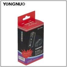 лучшая цена YONGNUO RF-602 RF602 2.4GHz Wireless Remote Flash Trigger for CANON 70D 60D 50D 300D 500D 580EX II 580EX 540EZ 520EZ 430EZ 420EZ