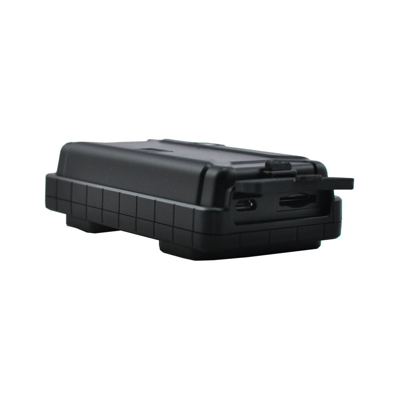 Vehicle mounted GPS tracker TK05se 5000mAh battery long standby Car Asset vehicle boat safety box container