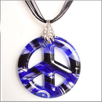 Red snake purple peace sign pendant necklace murano glass jewelry in red snake purple peace sign pendant necklace murano glass jewelry in pendants from jewelry accessories on aliexpress alibaba group aloadofball Choice Image