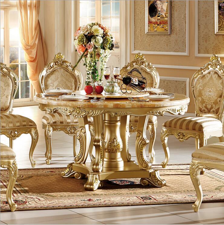 High Quality  European Modern Dinner Chair P10086