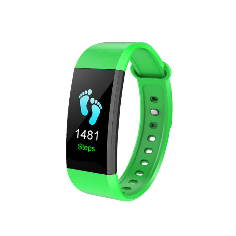 I9 Smart Bracelet Electronic Wrist Watch Heart Rate Monitor Activity Tracker Watches Sports Unisex Male Female Top Brand Clock