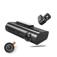 ddpai X2 Pro Build-in GPS G-sensor Dash Cam 1440P FHD Night Vision Car DVR WIFI Connection Dash Camera Car Camera Recorder
